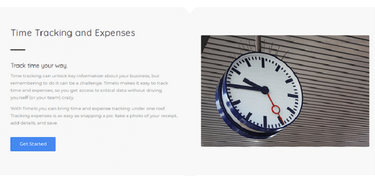 advantages of time tracking tools