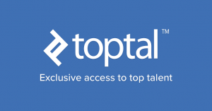 Toptal - Best Sources to Find Freelancers