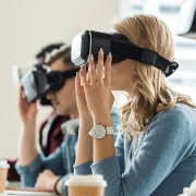 Employee Training Using Virtual Reality: Improve Employees Performance