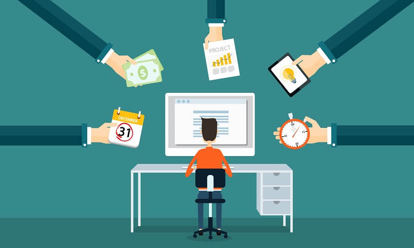Get the Maximum Output from Freelancers
