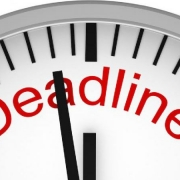 Simple Ways to Never Miss a Deadline Ever Again