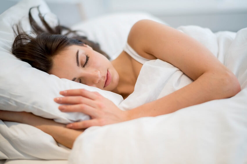 Sleep tight - Top 10 Time Management Tips