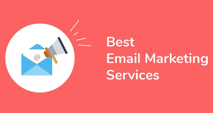 Best Email Marketing Services for Small Businesses in 2020