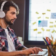 How Music Affects Work Productivity?