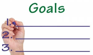 Set your goals - Avoid Shiny Object Syndrome