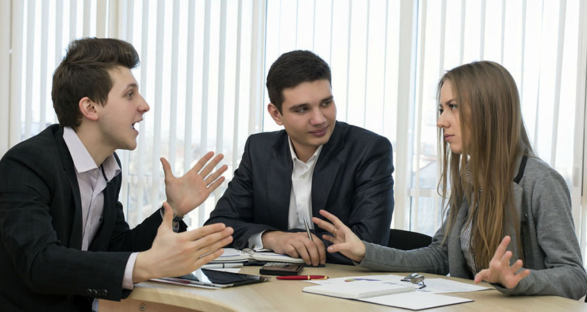 How to Handle Arguments with Clients?