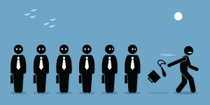 Employee turnover - Effects of Micromanagement on Productivity