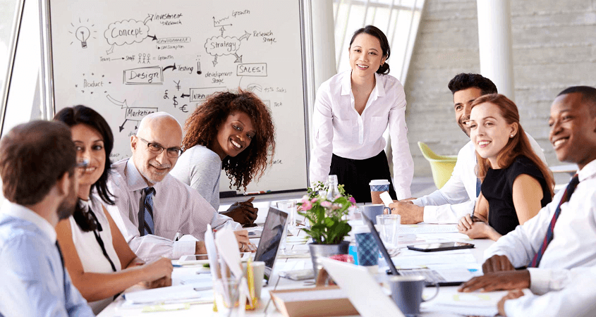 How to Make Your Workplace a Happy Place?