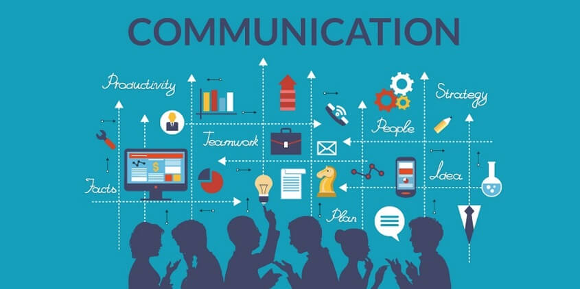 Communication - Project Management Skills