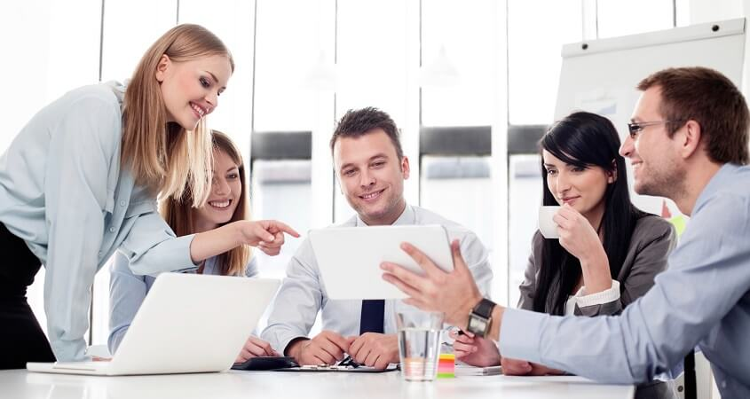 Best Collaboration Skills to Bring Your Teams Together