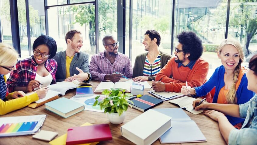 Employee Engagement - Best Collaboration Skills