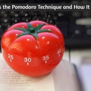 What is the Pomodoro Technique and How It Works?