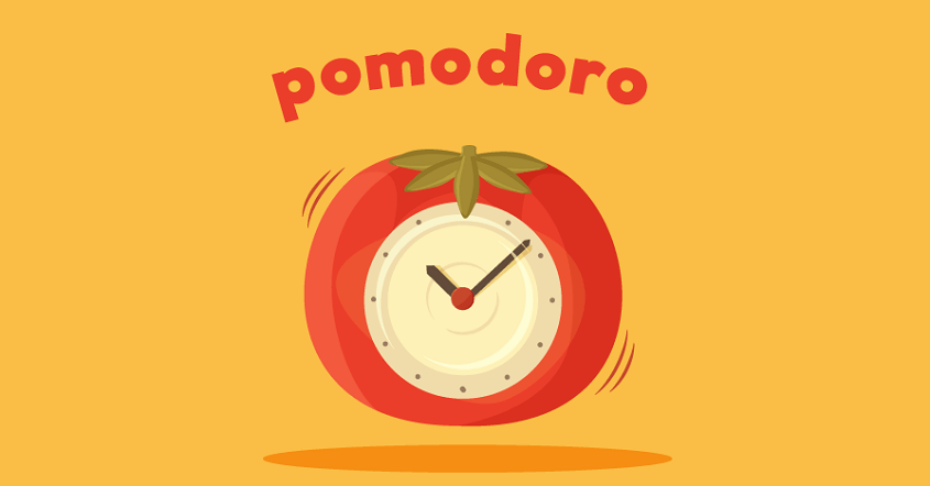 Benefits of Pomodoro Technique
